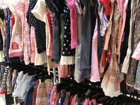 子供服 サイズ