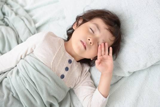 子供 寝ない